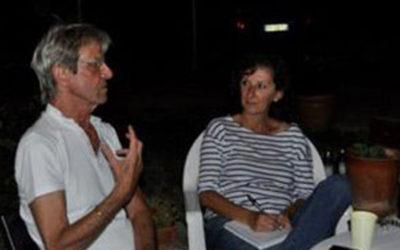 Peter DENO raconte la Danza De Las Esferas
